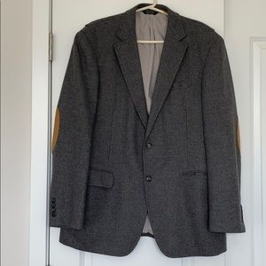 Men's faconnable blazer